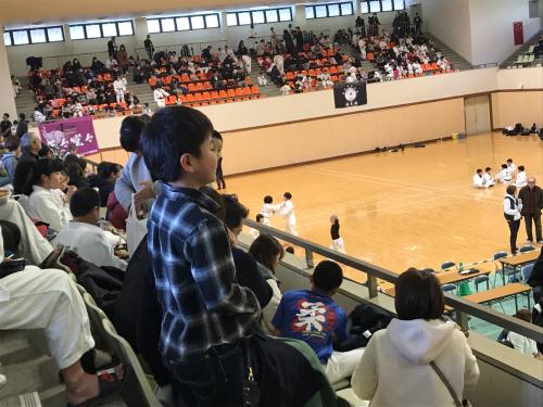 2019 粕屋柔道学舎少年柔道大会_b0172494_16451373.jpg