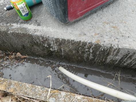 2019年1月24日 2019年年賀状 つくば市上の室土浦電子水道管引込み工事 その14_d0249595_16581365.jpg