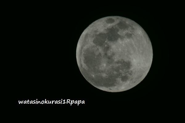 月とクッキー♪_c0365711_09123736.jpg