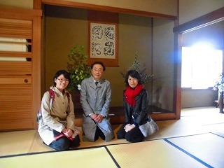 雑司が谷七福神巡りレポート最終回_c0200917_00405959.jpg