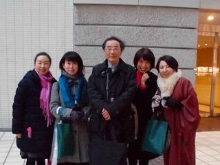 雑司が谷七福神巡りレポート最終回_c0200917_02033785.jpg