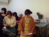 雑司が谷七福神巡りレポート最終回_c0200917_03071016.jpg