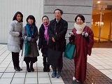 雑司が谷七福神巡りレポート最終回_c0200917_03262534.jpg