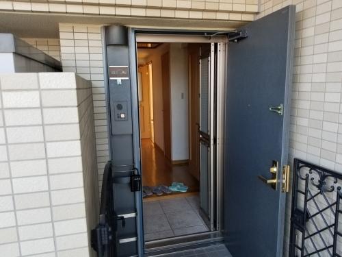 西区・S様邸 マンション改修工事_d0125228_01245865.jpg