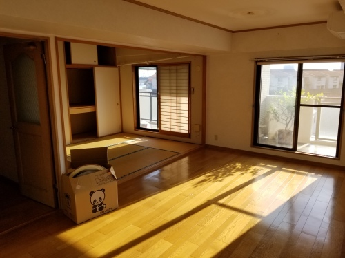 西区・S様邸 マンション改修工事_d0125228_01283898.jpg