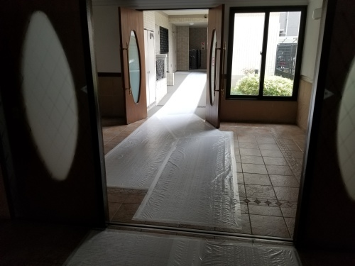 西区・S様邸 マンション改修工事_d0125228_01295890.jpg