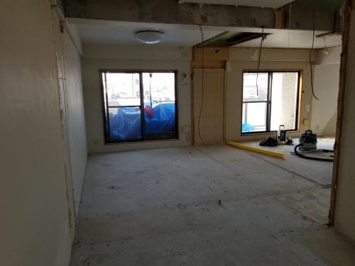 西区・S様邸 マンション改修工事_d0125228_01322286.jpg