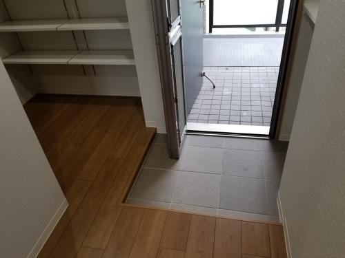 西区・S様邸 マンション改修工事_d0125228_01363304.jpg
