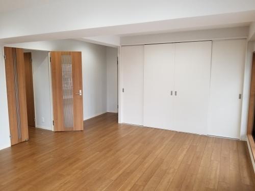 西区・S様邸 マンション改修工事_d0125228_01432552.jpg