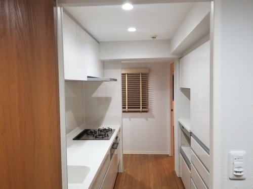 西区・S様邸 マンション改修工事_d0125228_01454447.jpg