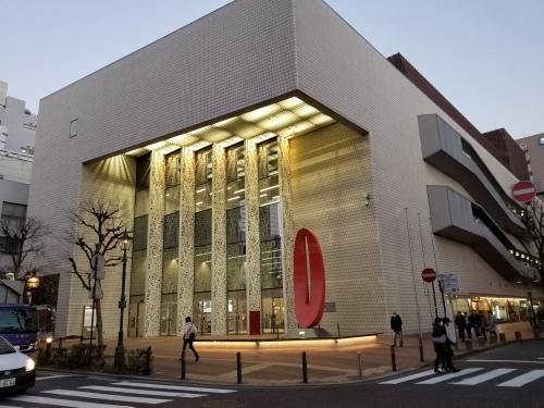 間違いが楽しい 学大から横浜へ_e0016828_13375429.jpg