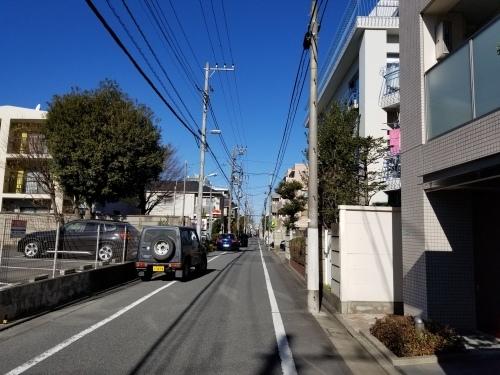 間違いが楽しい 学大から横浜へ_e0016828_13400078.jpg
