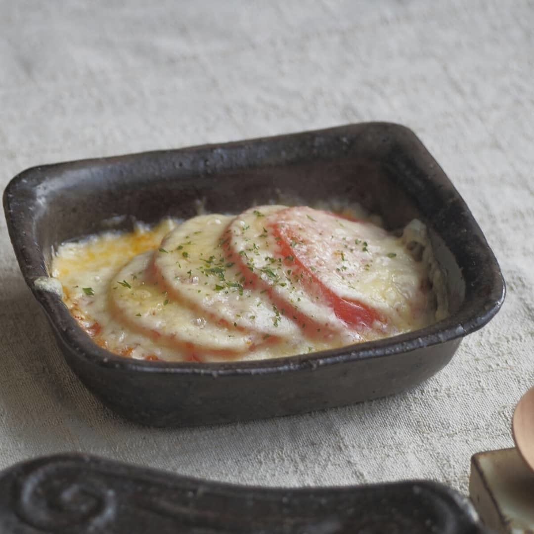 トマトスープ朝ごはん_b0277136_09571535.jpg
