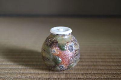 笹山芳人 茶垸展 本日より_a0279848_16590130.jpg