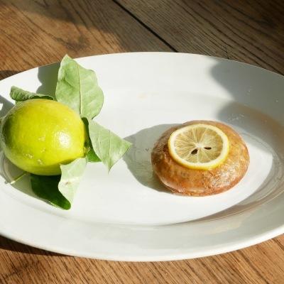 Citron et Citron レモンのドーナツ勢ぞろい!_a0221457_16171332.jpg