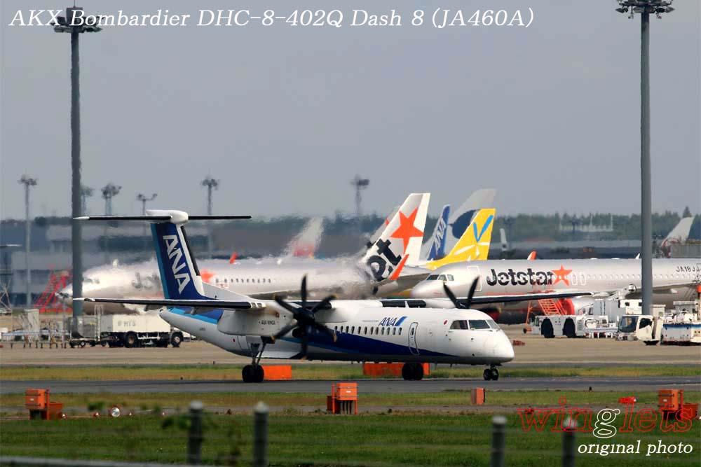 '19年 成田空港レポート ・・・ AKX/JA460A_f0352866_20552160.jpg