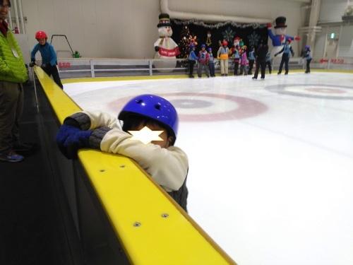 アイススケート_e0123469_22245635.jpg