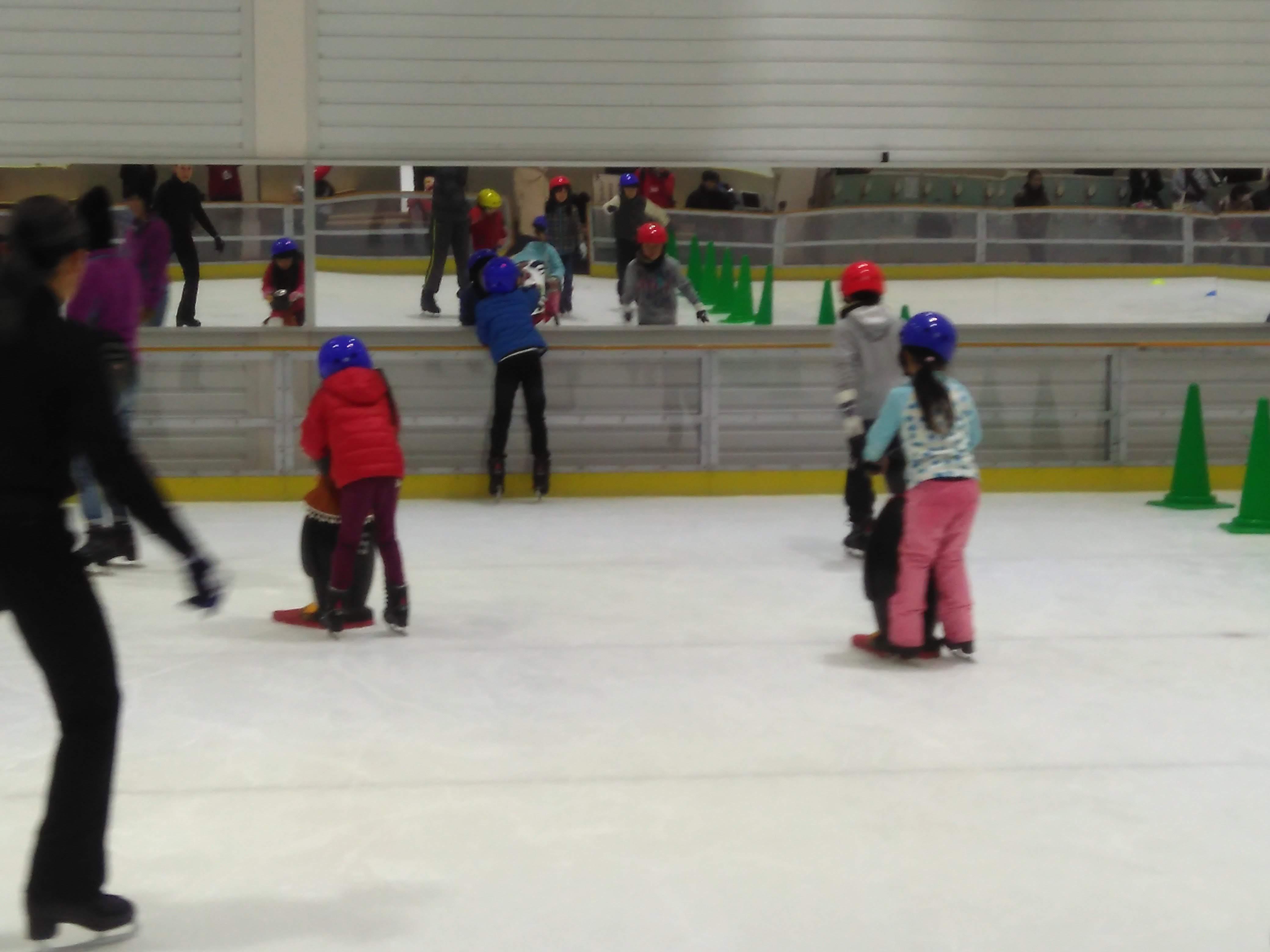 アイススケート_e0123469_22281050.jpg