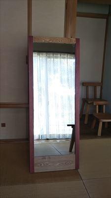 三面鏡のリフォーム_d0165772_19550087.jpg