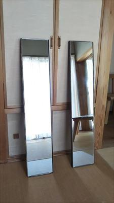 三面鏡のリフォーム_d0165772_19551231.jpg