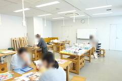 児島市民交流センターで12インチワークショップ♪_c0153884_15394543.jpg
