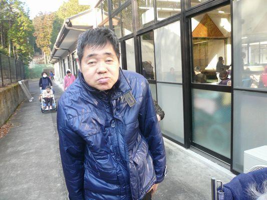 1/22 朝の散歩_a0154110_13105654.jpg