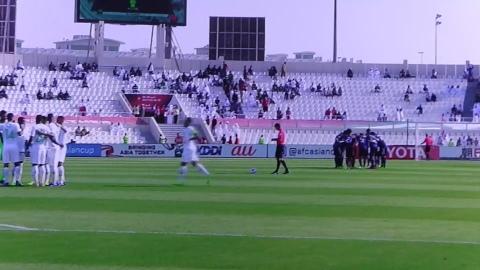 1/21(月) アジアカップ サウジアラビア戦_a0059812_11335874.jpg