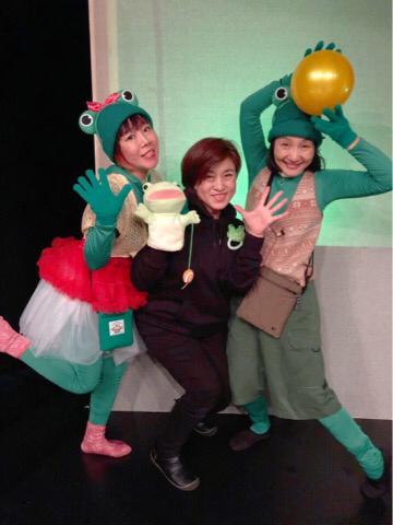 長崎「観る童話」芝居出演_f0015517_21331142.jpg