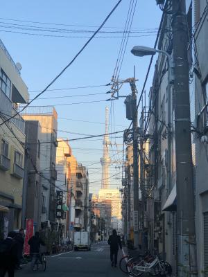 東京満喫_d0163620_23533446.jpg