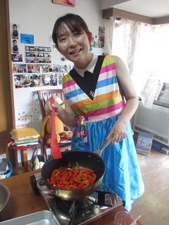 あなたの得意料理は何ですか。_d0046025_23314165.jpg