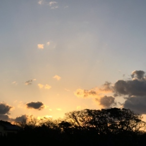 朝の月と太陽_f0309325_08111186.jpeg