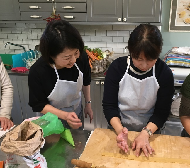 教室ツアーin Piemonte6日目② フェルナンダ先生の料理レッスン_d0041729_00253192.jpg