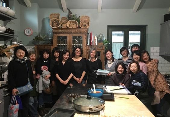 教室ツアーin Piemonte6日目② フェルナンダ先生の料理レッスン_d0041729_00270880.jpg