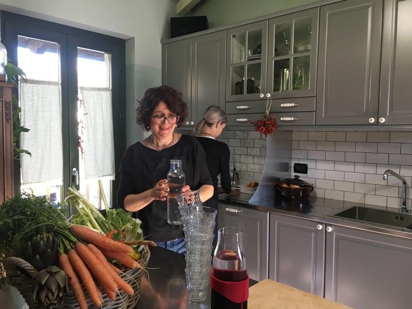 教室ツアーin Piemonte6日目② フェルナンダ先生の料理レッスン_d0041729_20260945.jpg