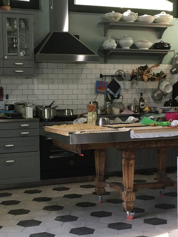 教室ツアーin Piemonte6日目② フェルナンダ先生の料理レッスン_d0041729_20274070.jpg