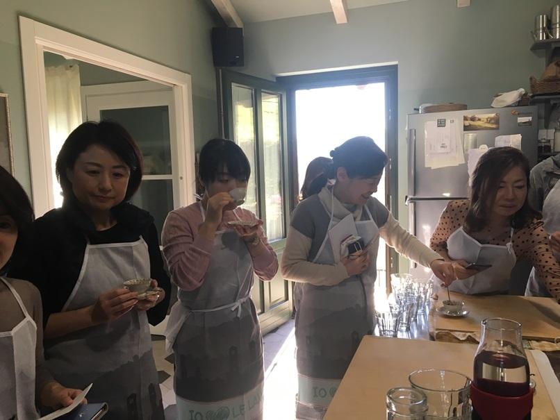 教室ツアーin Piemonte6日目② フェルナンダ先生の料理レッスン_d0041729_20275837.jpg