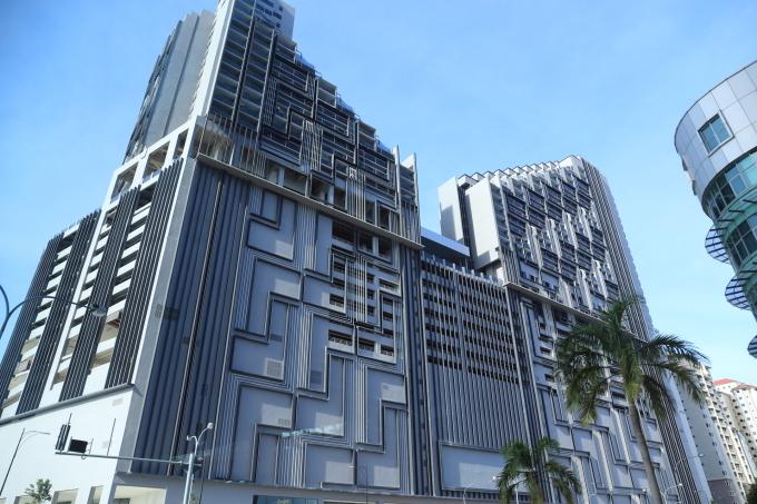 マレーシア旅行 - 1 -_f0348831_23034473.jpg