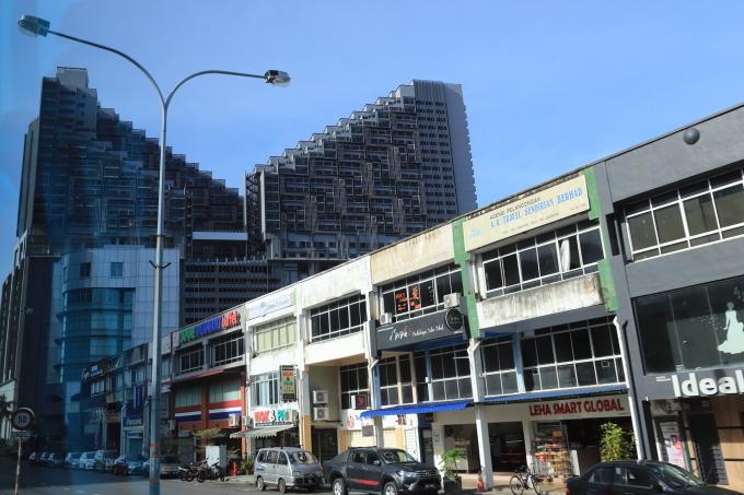 マレーシア旅行 - 1 -_f0348831_23034486.jpg