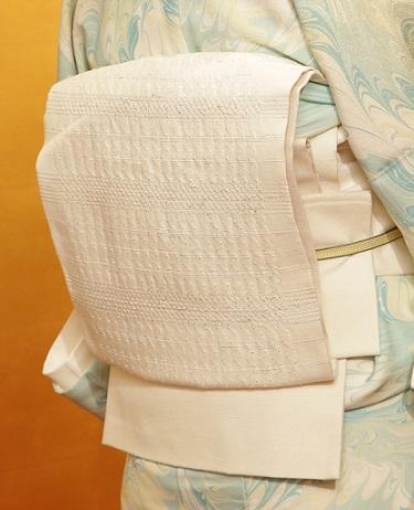 10周年・墨流しの着物に手織の帯のお客様・明日臨時休業_f0181251_1227207.jpg