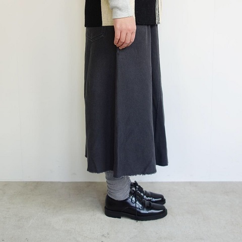 Champion : REVERSE WEAVE®︎ SWEAT SKIRT_a0234452_18055960.jpg