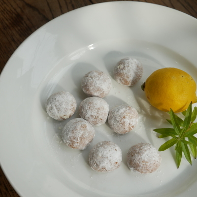 よしざわ窯xdough-doughnutsコラボ企画2019第1弾 苺とレモンのドーナツ_a0221457_15585963.jpg