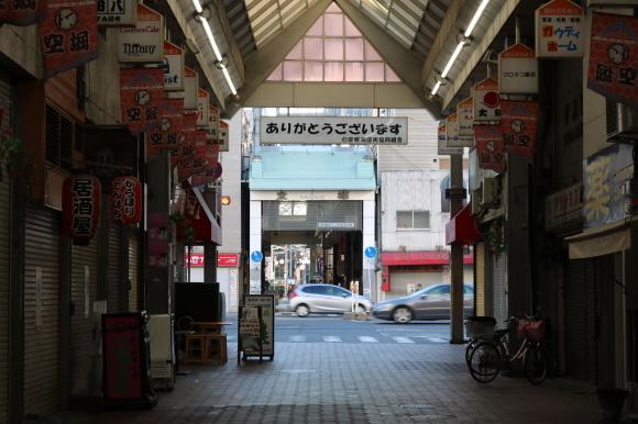 空堀通り商店街 その1(大阪市)_c0001670_15141369.jpg
