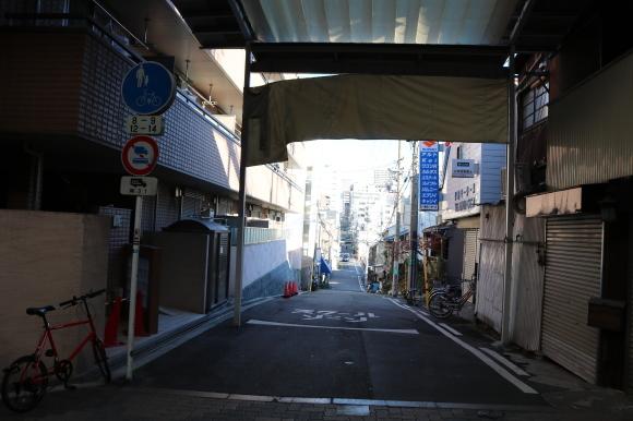 空堀通り商店街 その2(大阪市)_c0001670_15191382.jpg