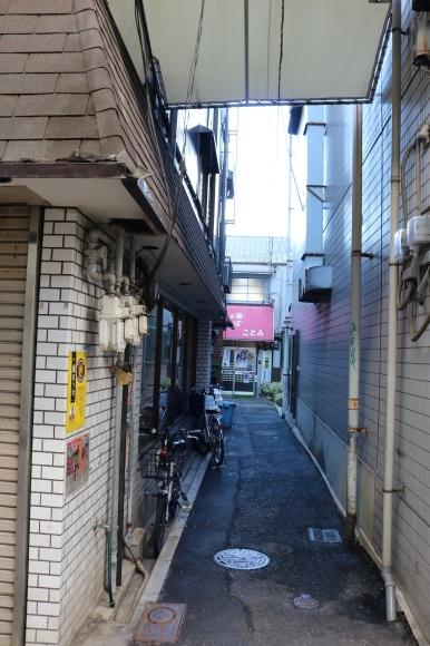 空堀通り商店街 その2(大阪市)_c0001670_15221380.jpg