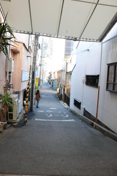 空堀通り商店街 その2(大阪市)_c0001670_15221546.jpg