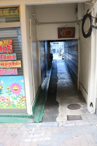 空堀通り商店街 その2(大阪市)_c0001670_15224657.jpg