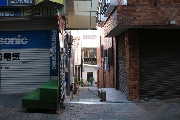 空堀通り商店街 その2(大阪市)_c0001670_15224716.jpg