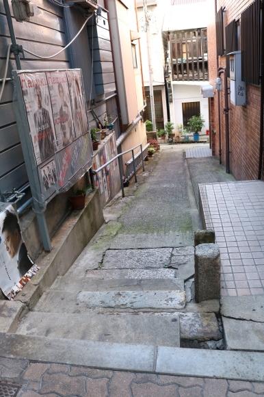 空堀通り商店街 その2(大阪市)_c0001670_15224858.jpg