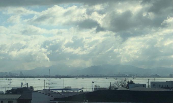 大阪「じょんのびにいがた」にて。_d0182179_18433174.jpg