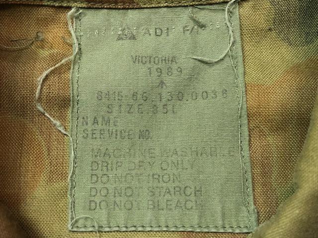 1月26日(土)マグネッツ大阪店スーペリア入荷!!#2 Military編Part2!!BritishArmy&M-1950 FiledLiner!!  (大阪アメ村店)_c0078587_1358576.jpg